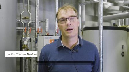 哥本哈根北港能源实验室介绍