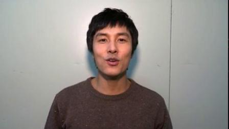铁线虫入侵 其它花絮1:主演金烔完中文VCR (中文字幕)