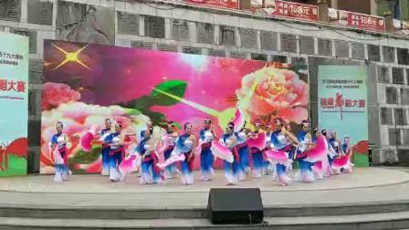 12舞蹈《盛世中国》