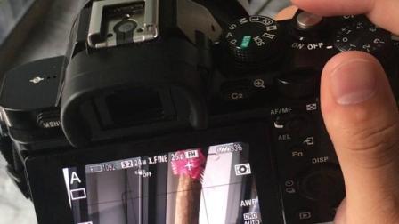一代A7 FE50 1.8对焦速度