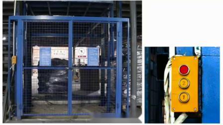 广东简易液压升降机 佛山液压升降平台厂家 广州液压升降机