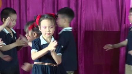 小天使幼儿园2019年喜迎建国70周年暨毕业庆典文艺晚会——建成影视