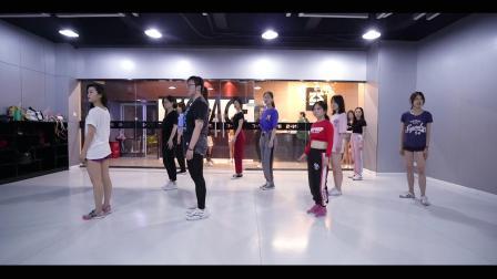 INSPACE舞蹈-MAYI老师-Jazz基础课代课视频-London