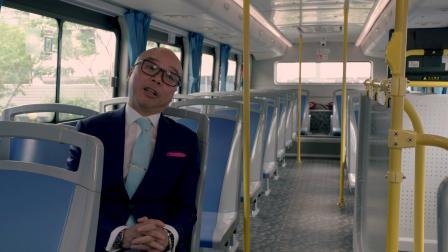 BBC高水准纪录片聚焦深圳纯电动公交 比亚迪车辆霸屏