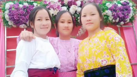 nkauj hmoob Vietnam ha giang