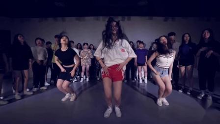 BLACKPINK - See U Later _ JaneKim   美女热舞版