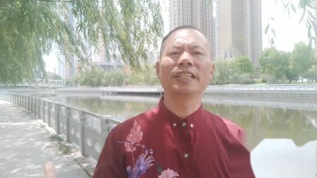 农民歌手王文正演唱《夕阳红》百听不厌天籁之音啊!