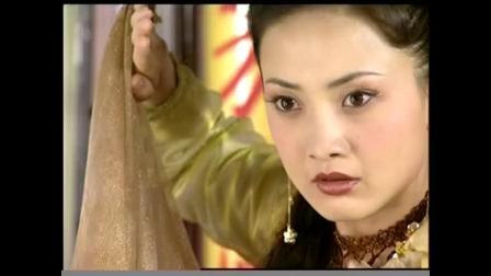 女子要杀林诗音,李寻欢拿出小李飞刀将其吓退,真是厉害