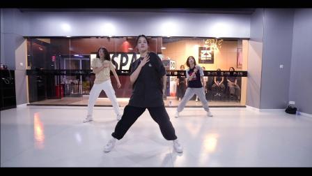 INSPACE舞蹈-Piggy老师-进阶课程视频-Everybody Mad