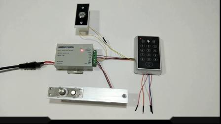 K6S接线方法和使用方法