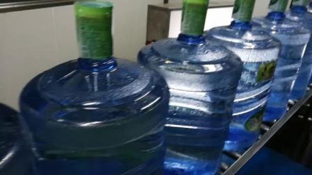 定液位系统灌装效果2