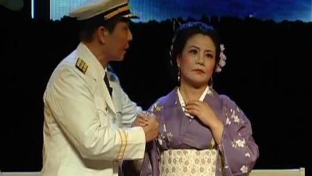 学演沪剧《蝴蝶夫人》- 春之声、新婚別(詹巧英 孙金泉  2010-04-29)