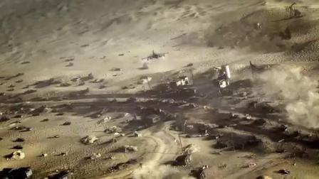 《使命召唤16:现代战争4》预告片意大利语版