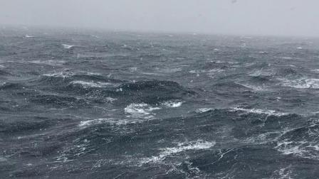 海上的生活