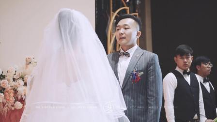 你是我的超人.2019.5.12婚礼电影集锦
