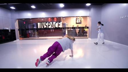 INSPACE舞蹈-Tina老师-I Wish I Missed My Ex 3