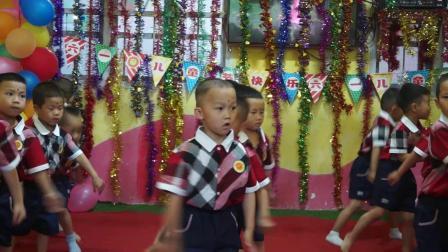 11.大班舞蹈《酷炫宝贝》