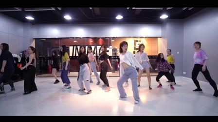 INSPACE舞蹈-包子老师-Kpop基础-I Don't Like You 2