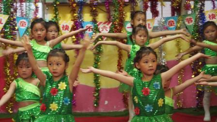 12.大班舞蹈《低碳宝贝》