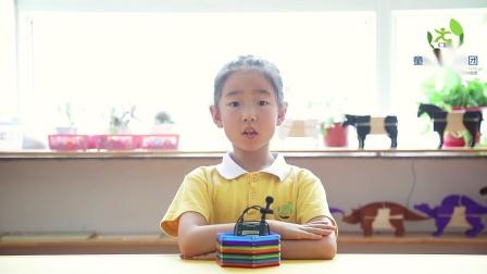 『童心教育集团·阳光幼儿园耶鲁实验15班毕业季微电影』-  聚影像出品