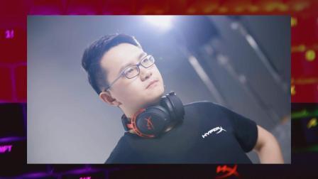 HYPERX花絮VG DOTA2侧拍final
