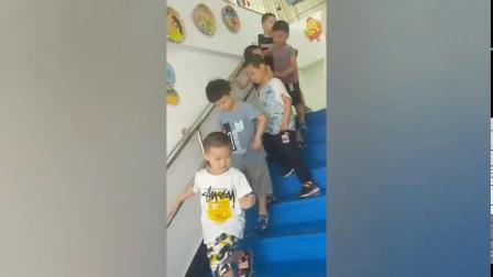 20期辽宁北票慧宇礼仪幼儿园201906