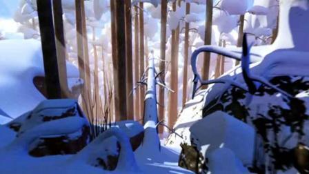 极地大冒险2 Niko 2 Lentäjäveljekset 预告片先行版德语版