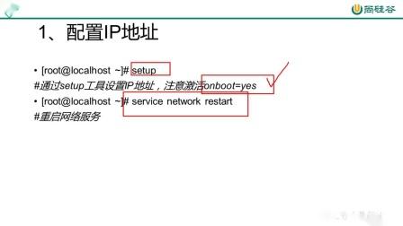 10 尚硅谷-云计算-linux系统管理-linux安装-ip配置_2019620183558