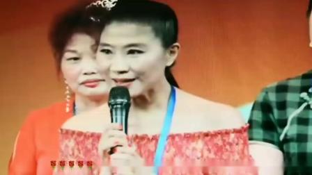 🎉🎉🎉🎉🎉祝贺著名舞蹈家夏冰获奖(德艺双馨艺术家)她在参加2019第十九届中国世纪大采风年度总结大会暨电视人物颁奖盛典上的发言👍👍👍👍👍