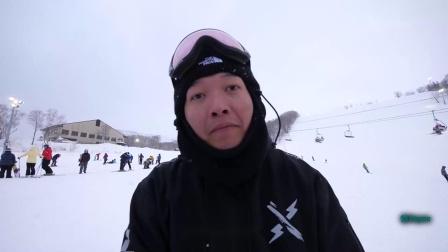 ViuTV 玩X爆二世古 EP08【挑戰雪上越野電單車】