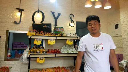 (优酷)宁波小伙创业开水果店,连续开了三家连锁店生意越来越火红!