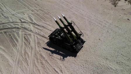 北约图布鲁克遗产2019联合军演捷克测试萨姆-6和RBS-70便携式防空系统