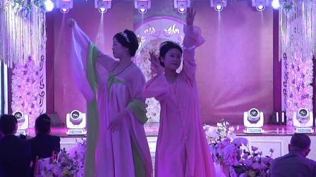 铁力市人民医院护士节时装秀(中)