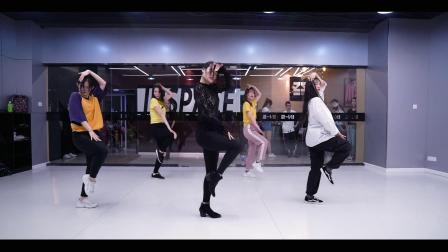INSPACE舞蹈-NANA老师-KPOP进阶课程视频-ME (完整)