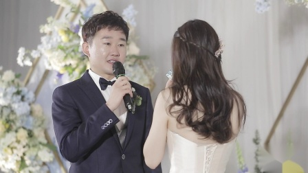"【UNCLE碳STUDIO】2019夏季婚礼影片 ""My future is with you"""