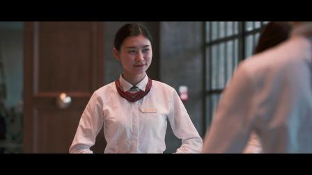 格林映画—巴中秦川酒店宣传片