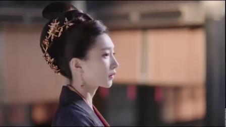 江疏影新剧《孤城闭》古装造型太仙,温柔又有气势爆款女主预定