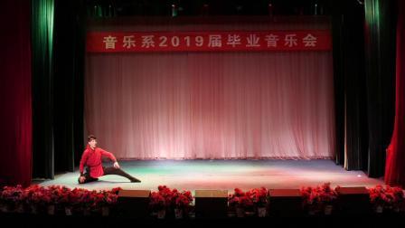 蒙族舞蹈《热土》