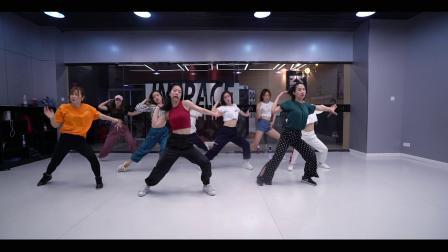 INSPACE舞蹈-落落老师-Jazz进阶课程代课-Woman Like Me