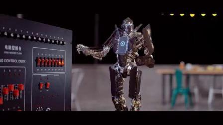 酷狗音箱-变形金刚系列