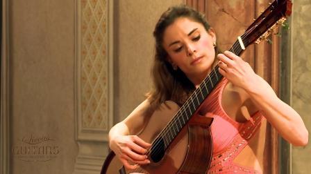ana_vidovic_asturias_classical_guitar