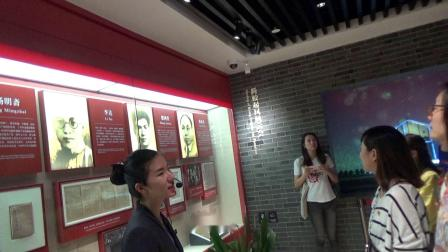不忘初心 继往开来——记上海金鹿党委组织党员到二大会址参观学习