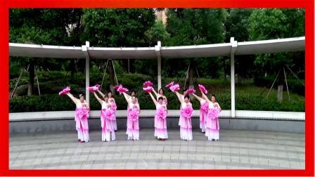姑苏城外夕阳红艺术团--幸福赞歌