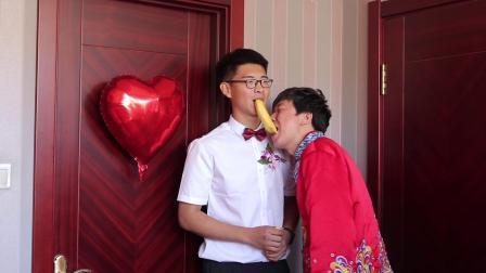 2019-06-22李泓佚+王莹Wedding