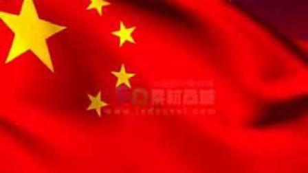 红色歌曲《歌唱祖国》(中央广播合唱团)-_标清