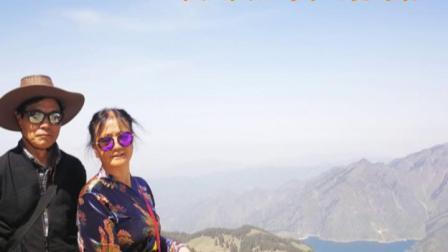 吐鲁番,火焰山,坎儿井,天山天池2019.5.21