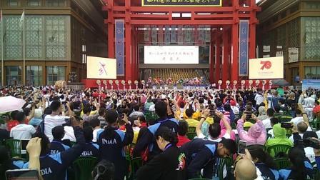 第八届世界锦标赛 唐华权 峨眉山 20190616