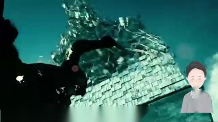 4分钟看完罪片《极盗者》,拍摄难度过高,替身了三个