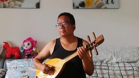 怒江傈僳族传统乐器  其奔