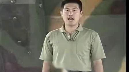 刘毅 特种兵搏击擒拿训练 攀登技术K 标清_标清_标清